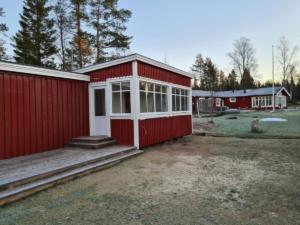 Efter: renovering och fönsterbyte Norrmjöle